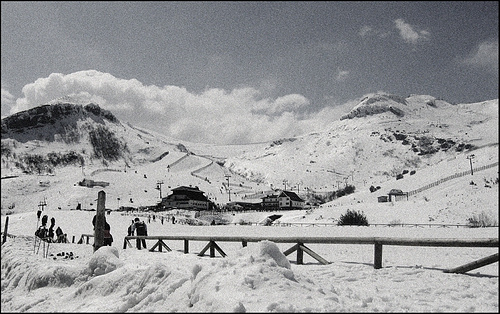 Esquiar en Semana Santa 1