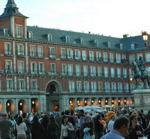 Siete razones para visitar Madrid 2