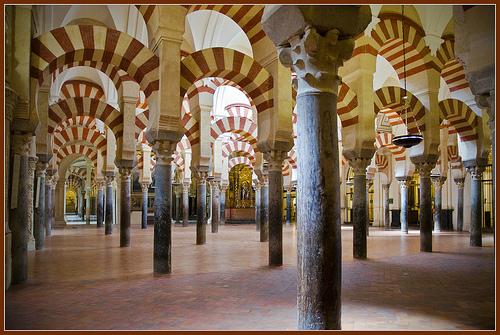 Córdoba y su patrimonio arquitectónico 16