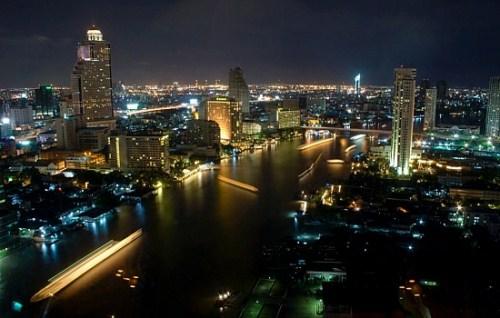 Vida nocturna en Bangkok 3