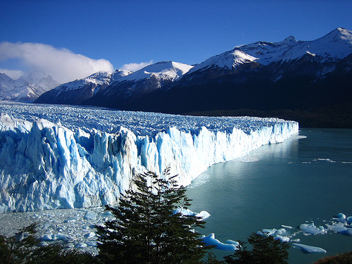 Viaje de una semana en Argentina 1