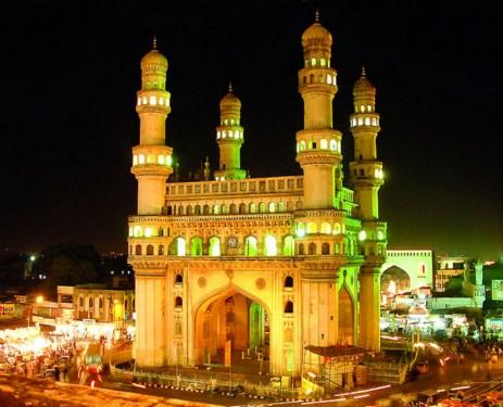Hyderabad, la ciudad del cine en la India 1