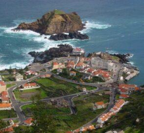 Porto Moniz, vacaciones en Madeira 2