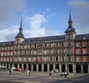 Disfruta del ocio más diverso en Madrid 2