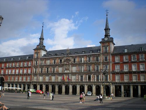 Disfruta del ocio más diverso en Madrid 1