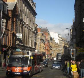 Manchester, el corazón de Inglaterra 2