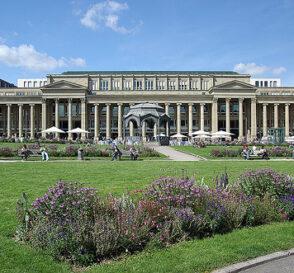 Stuttgart, una sorpresa alemana 2
