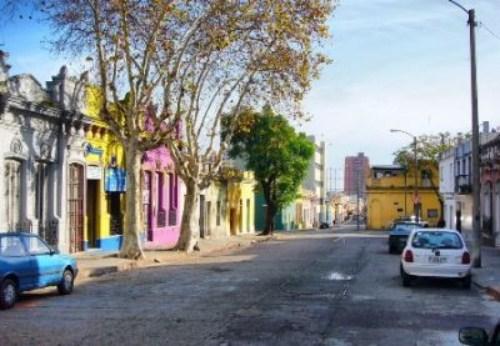 El Barrio Sur de Montevideo 1