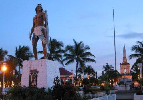 Cebú, destino histórico en Filipinas 2