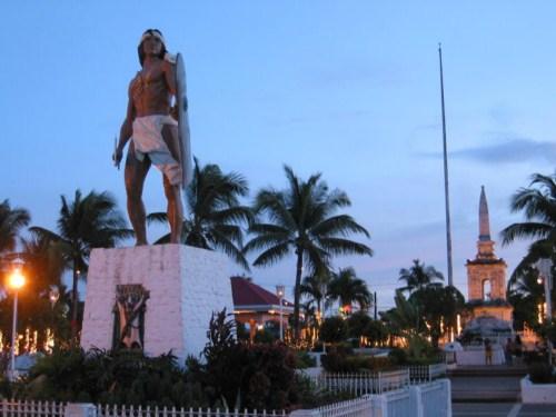 Cebú, destino histórico en Filipinas 1