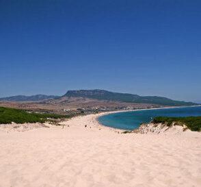 Parque Natural del Estrecho en Tarifa 1