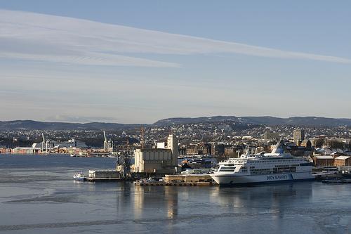 Oslo, ciudad enigmática 2