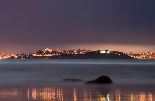Santander, belleza a orillas del Cantábrico 1
