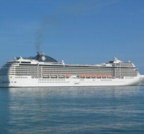 Cruceros por Europa 1