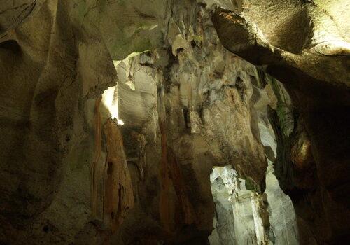 La Cueva de las Calaveras, excursión desde Denia 1