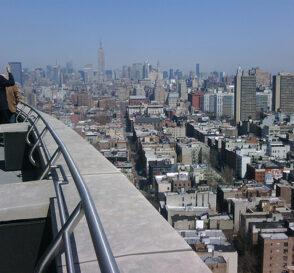 Diversidad en los barrios de Nueva York 2
