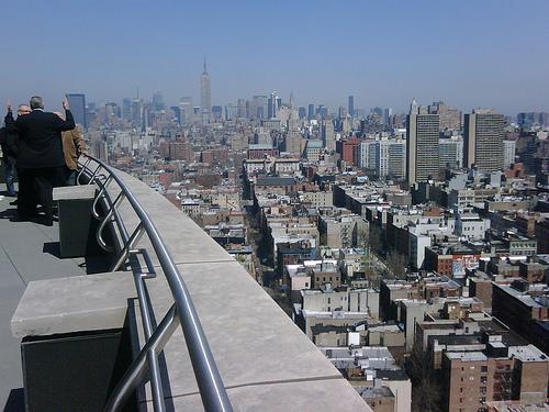 Diversidad en los barrios de Nueva York 1