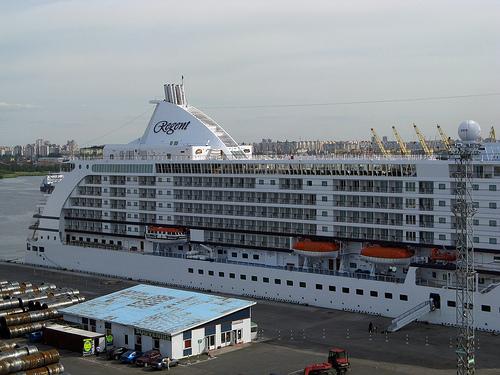 Ventajas de realizar un crucero 1