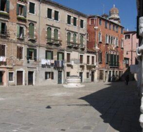 Visita el Campo dei Mori en Venecia  1