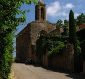 Púbol, el corazón de Dalí y Gala en Girona  1