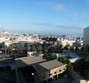 Casablanca, la ciudad más occidental de Marruecos 2