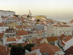 Fin de la ruta por Lisboa 2