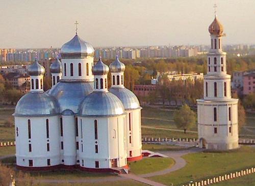 Bielorrusia, la desconocida del este 1