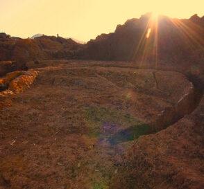 Montaña en Gran Canaria 1