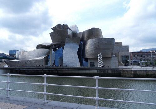 Bilbao, una ciudad en constante transformación 7