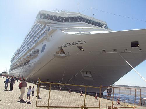 Las ventajas de viajar en crucero 1