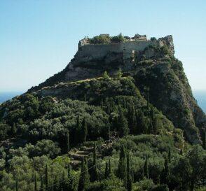 Isla de Corfu en Grecia 1