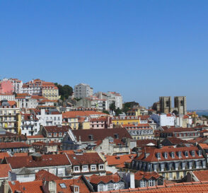 Lisboa, la perla del Tajo 2