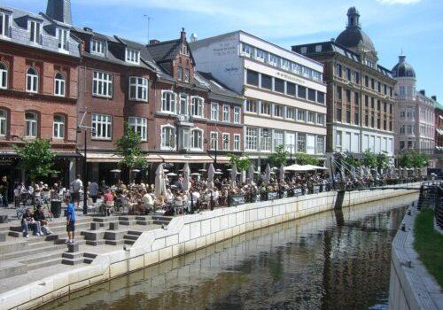 Aarhus, vacaciones en Dinamarca 3