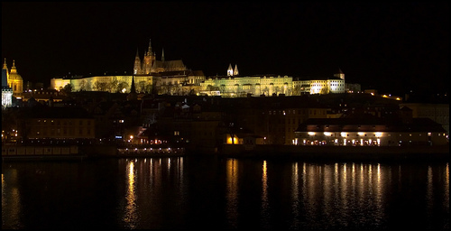 Hrandcany, el corazón de la Praga antigua 12