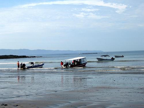 Punta Cana e Isla Catalina 1