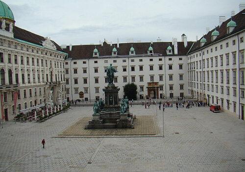 Palacio Imperial de Viena 9