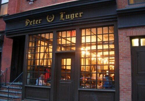 Restaurantes y asadores de carne en Nueva York 8