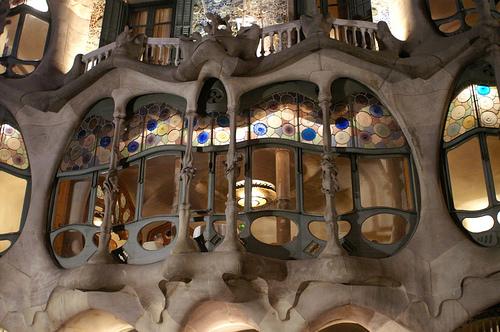 La Barcelona de Gaudí 1