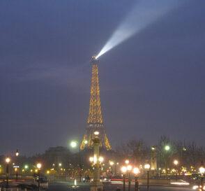 4 lugares que visitar en París 2