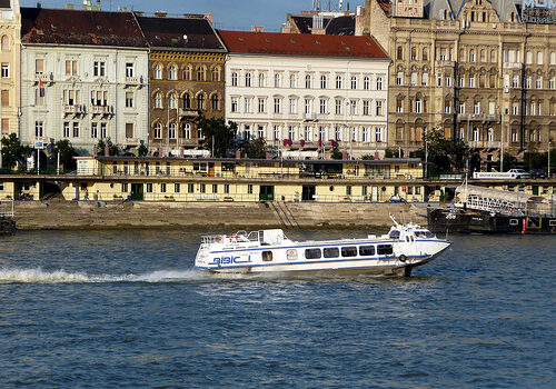 Budapest, monumental y asequible 6