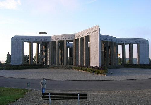 Bastoña, la ciudad de la Batalla de las Ardenas 7