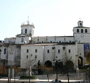 De paseo monumental por Santander 2