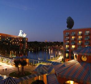 Orlando, grandes parques de atracciones 1