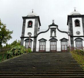 Monte, pueblo de Madeira 2