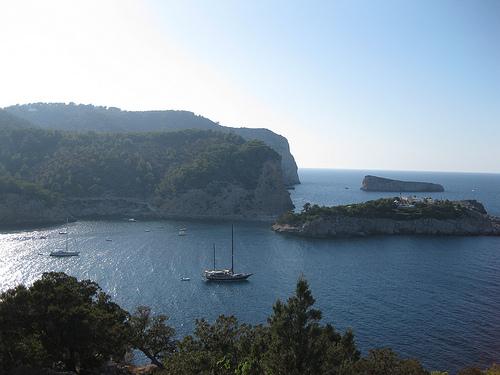 Patrimonio cultural de Ibiza 1