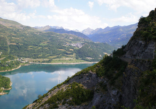 De esquí en el Pirineo Aragonés 1