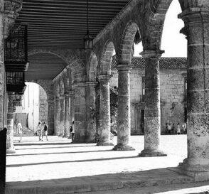 Plaza de la Catedral 1