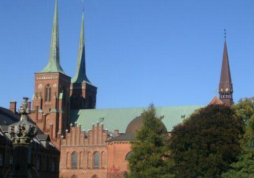 Catedral de Roskilde