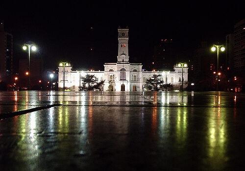 La Plata, cerca de Buenos Aires 4