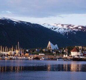 Tromso, el París del Norte de Noruega 1